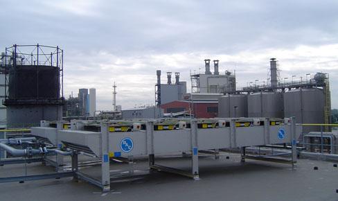 Geschlossener Trockenkühler, Energieeffizientes Kühlen