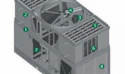 CXV-D Konstruktionsdetails