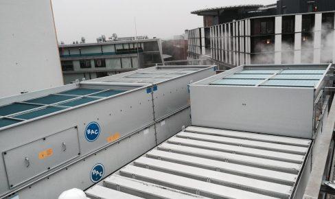 Systemeffiziente Kühlung